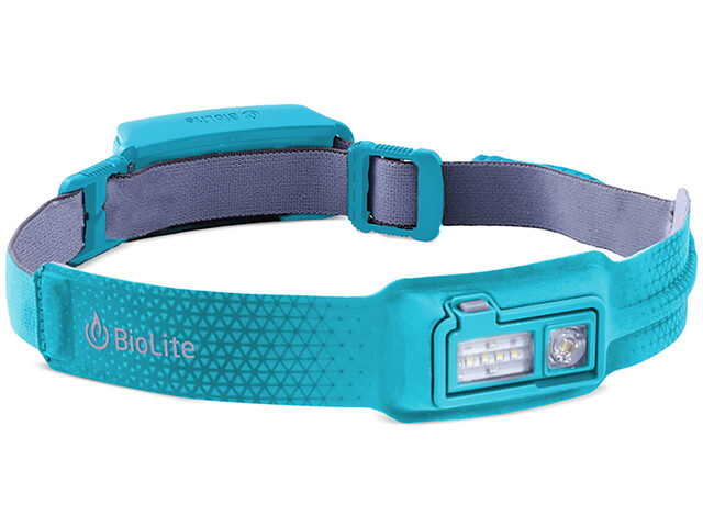 BioLite HeadLamp bluegreen